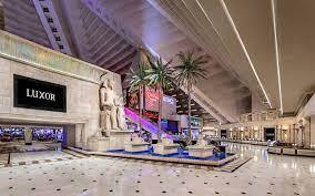 Luxor Hotel and Casino Las Vegas, Nevada, US - Reservations.com